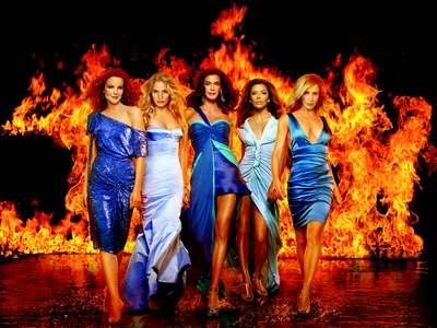 Zoufalé manželky - 4. sezóna na DVD