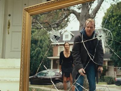 Zrcadla - zlo existuje, ale na druhé straně