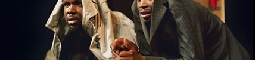 Belgická dávka hip hopu pro Afriku