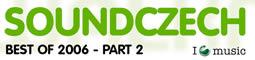 Ukázky z CD Soundczech 14 - Best Of 2006: Part 2