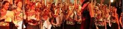 Mandelbrotovy Kostičky pokřtí DVD