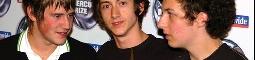 Arctic Monkeys mají noční můru