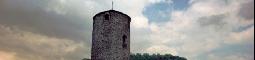 Pálení čarodějnic 110 m nad Labem