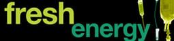 Ukázky z CD Fresh Energy