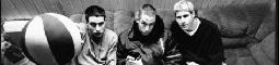 Noví Beastie Boys přestali rapovat