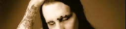 Marilyn Manson natočí horor