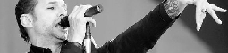 Nový David Gahan: více elektroniky