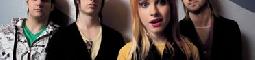 Paramore: rocková naděje z USA