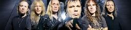 Iron Maiden míří do Čech