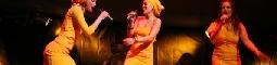 Vánoční koncerty Yellow Sisters