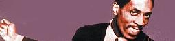 Zemřela rocková legenda Ike Turner