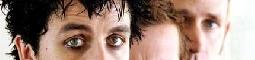 Zpěvák Green Day prezidentem?