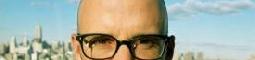 Moby věnuje nové album New Yorku
