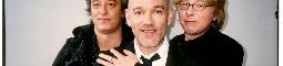 R.E.M jsou zpět a zahrají v Praze