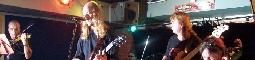 Krch-Off zahrají v Ponorce