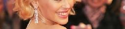 Kylie pokořila Brit Awards 2008