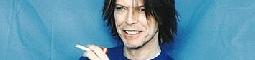Bowie: Drogy mi zničily paměť