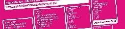 Creamfields: aktuální informace!