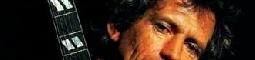 Keith Richards začal číst Bibli
