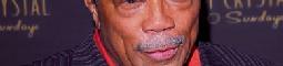 Quincy Jones získá doktorát