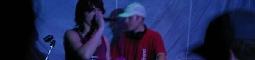 Pavlíček, Načeva a DJ Five v Roxy