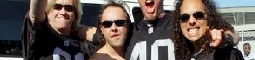 Metallica spustila web k novému albu