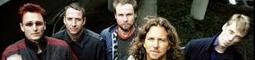 Pearl Jam nahrávají novou desku