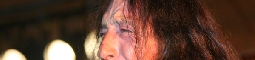 Hensley zavzpomínal na Uriah Heep