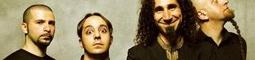 Nová kapela členů System Of A Down