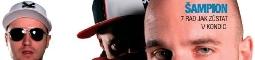 Pio Squad pokřtí rapové Interview