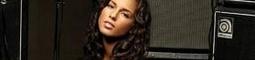 Alicia Keys premierově v ČR