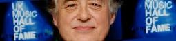 Jimmy Page obdržel čestný doktorát