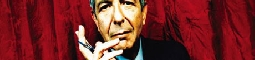 Leonard Cohen zahraje v Praze