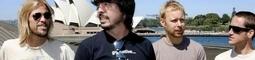 Foo Fighters vydají živé DVD