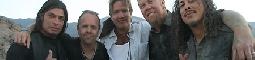 Metallica už natáčí pilotní videoklip