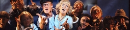 Muzikál Mamma Mia! míří do Čech