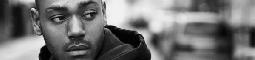 Britský rapper Kano míří do Prahy