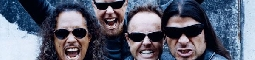 Metallica zboří festival Novarock