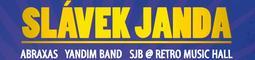 Ukázky z DVD Slávek Janda a z CD Medvěd 009
