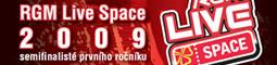 Ukázky z CD RGM Live Space