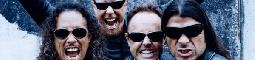 Metallica se vrací do Česka