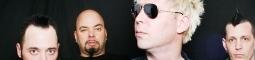 KMFDM: první vyslanci Sázavafestu