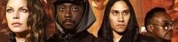 Strava pro Black Eyed Peas