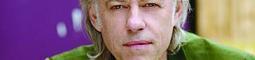 Bob Geldof se vrací po deseti letech