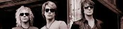 Bon Jovi slušně nabušili výběrovku