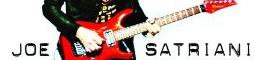 Ukázky z CD Joe Satriani