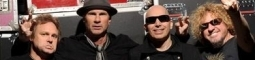 Red Hoti spolupracují s Van Halen
