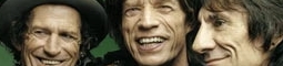 Rolling Stones znovu vyplazují jazyk