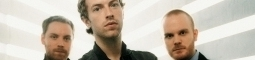 Coldplay se propůjčili vizionářům