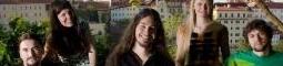 Hromosvod: folk rock s občankou